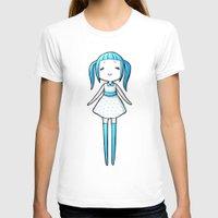 polka dot T-shirts featuring Polka Dot by Freeminds