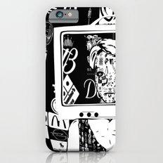 Hallo Mädchen iPhone 6s Slim Case