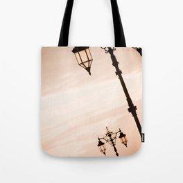 Southsea Sunset Tote Bag