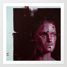 Untitled 9 Art Print