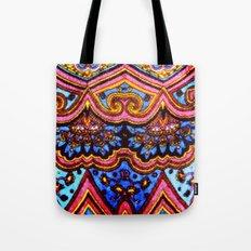 Female fidelity Tote Bag
