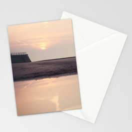 Margate Sunset Stationery Cards