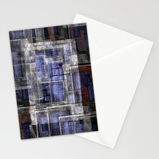 Boilered Section Stationery Cards