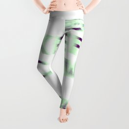 Keep Calm and Drink Tequila Leggings
