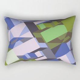 Luisse Pattern Rectangular Pillow