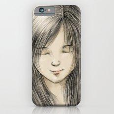 hair dreams iPhone 6s Slim Case