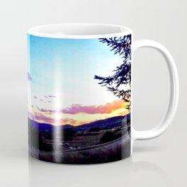 Onwards and Upwards Coffee Mug