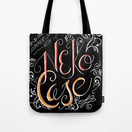 Neko Case Tote Bag