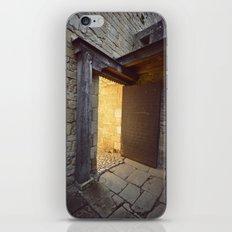 Lumiere iPhone Skin