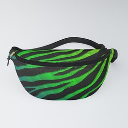 Ripped SpaceTime Stripes - Rainbow PUBGYO Fanny Pack