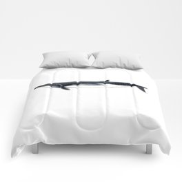 Bryde´s whale Comforters