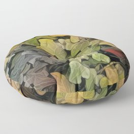 Inspired Layers Floor Pillow