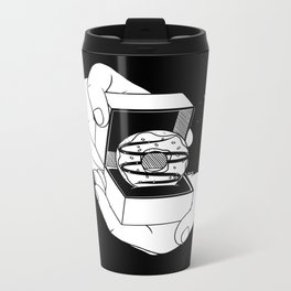 How sweet it is Metal Travel Mug
