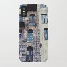 Just Look Up Slim Case iPhone X