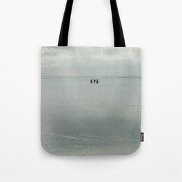 Swahili Coast Fishing Tote Bag