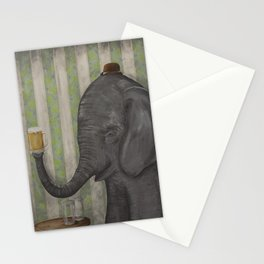Forget You Not Stationery Cards