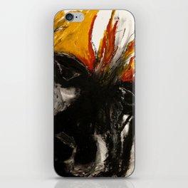 A Dog Called Flame iPhone Skin