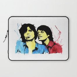 Keith & Mick Laptop Sleeve