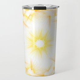 Solar Plexus Travel Mug
