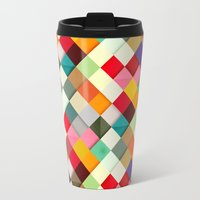 3d Travel Mugs featuring Pass this On by Danny Ivan