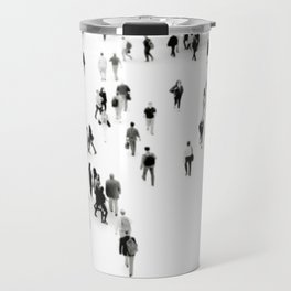 Connect the Dots at the Oculus New York Travel Mug