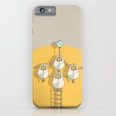 circus 002 iPhone 6s Slim Case