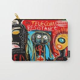 Ex-telecom Carry-All Pouch