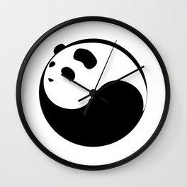 Pando Yin Wall Clock