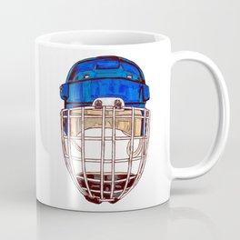Hasek - Mask Coffee Mug