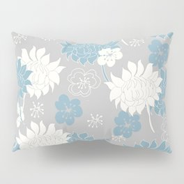 Dalia and lillyblossom Pillow Sham