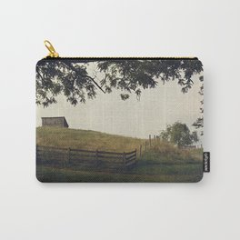 Country Roads II Carry-All Pouch