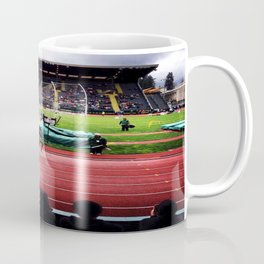 De'Anthony Thomas  Coffee Mug