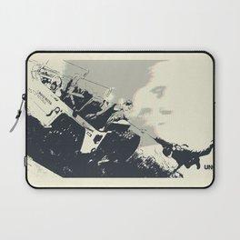 Uncharted 4 | Adventure Trinity Laptop Sleeve