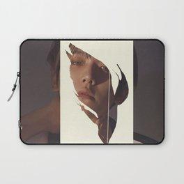 Alluring | Baekhyun Laptop Sleeve