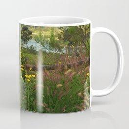 Lake Murray, La Mesa, California Coffee Mug