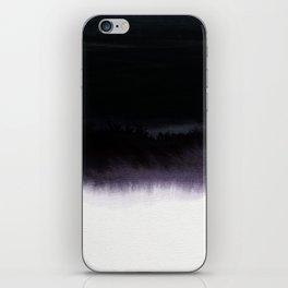 MT08 iPhone Skin