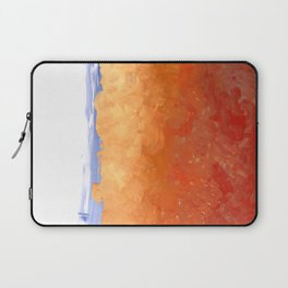 A Shared Vision Laptop Sleeve