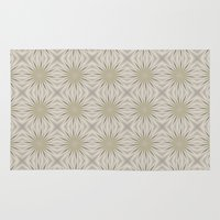 sparkles Area & Throw Rugs featuring Sparkles by Lena Photo Art