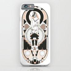 The Silent Assassin iPhone 6s Slim Case