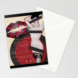 Star Kist Stationery Cards