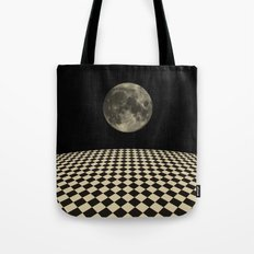 Truth is not out there... it's within. Tote Bag
