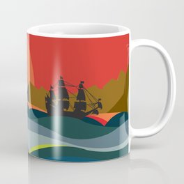 Ocaso Coffee Mug