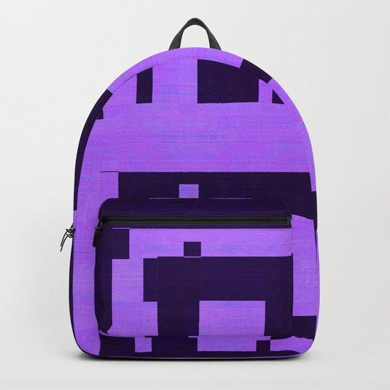 QR Backpack