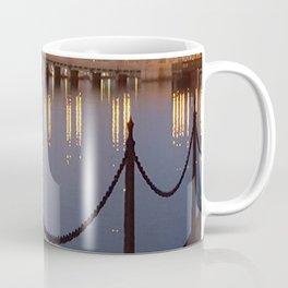 Bridge of Lions at Sunrise Coffee Mug