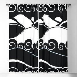 pattern 99 Blackout Curtain