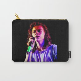 Harry Styles 12/9/15 Carry-All Pouch