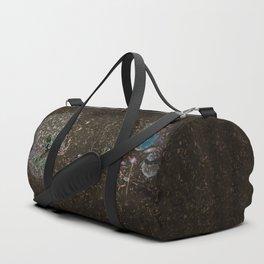 Dandy Lioness Duffle Bag