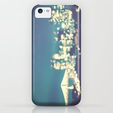 San Francisco Twinkle iPhone 5c Slim Case