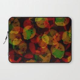 Mixed Veggies Laptop Sleeve