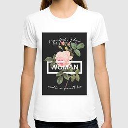 HARRY STYLES - Woman Art T-shirt